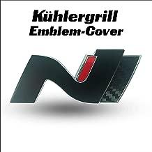 Unbranded ORIGINAL HYUNDAI I30 17 Emblem Logo K/ühlergrill 86300G4100