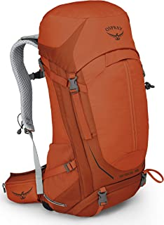 Best osprey stratos 40 pack Reviews
