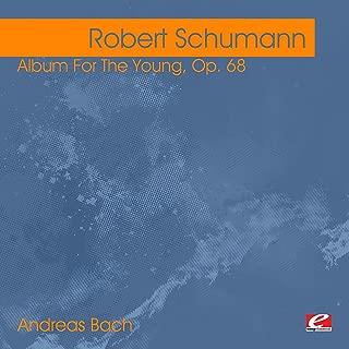 Album For The Young, Op. 68, No. 12: Knecht Ruprecht