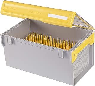 Plano Edge Master Crankbait XL Tackle Storage | Premium Tackle Organization with Rust Prevention