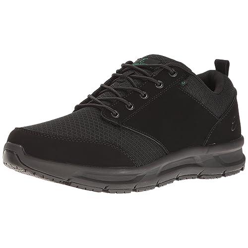 f7c73949f72 Emeril Lagasse Men s Quarter Mesh Slip-Resistant Work Shoe