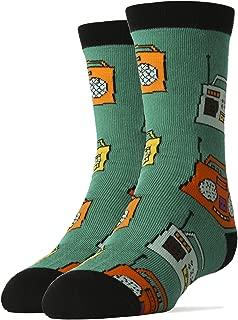 novelty socks that play music