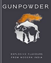 Gunpowder: Explosive flavours from modern India