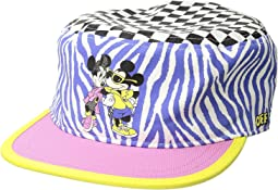 Mickey's 90th Hyper Minnie Painters Cap