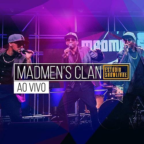 Sao Paulo Ao Vivo By Madmen S Clan On Amazon Music Amazon Com