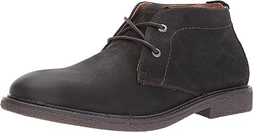 Lucky Brand hombres botas, Talla