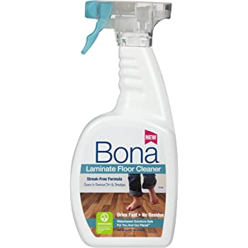Bona Laminate Floor Cleaner Spray, 32oz, 32 Fl Oz