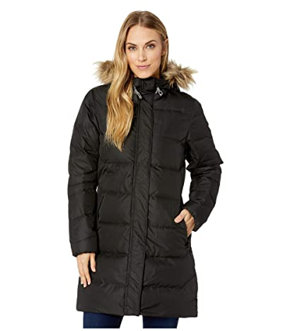 Helly Hansen Aden Down Parka (Black) Women