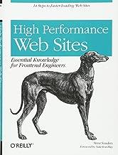 Best high performance websites book Reviews