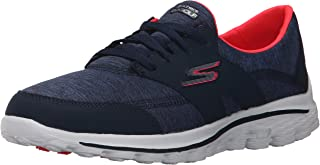 Women's Go Walk 2 Backswing Golf-Shoes