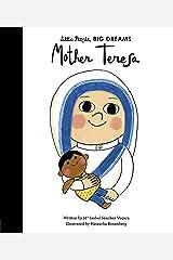 Mother Teresa (Little People, BIG DREAMS Book 18) Kindle Edition