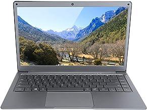 Deansh Portátil de 13,3 Pulgadas, RAM 8 GB ROM Computadora portátil de 128 GB, portátil de 13,3 Pulgadas IPS 1920 × 1080 F...