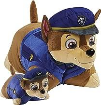 Pillow Pets Nickelodeon Paw Patrol Chase Set, 16
