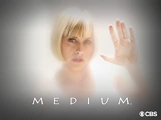 a medium