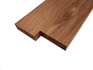 Walnut Lumber Board - 1 3/4