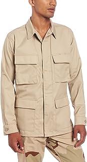 Propper Men's BDU Coat, Khaki, XX-Large Long