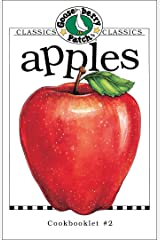 Apples Cookbook (Classic Cookbooklets 2) Kindle Edition