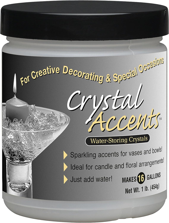 Crystal Accents CA-100R New Shipping Free Bargain sale Royal Jar Amethyst 1-Pound