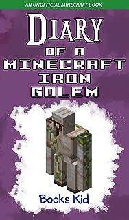 iron golem craft