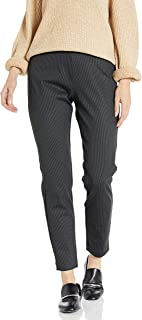 """Kenneth Cole Womens 28"""" The Flex Slimming Legging Business Casual Pants"""