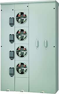 Best 600 amp meter socket Reviews