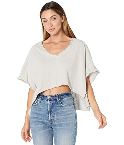 Free People Cally Tee Women