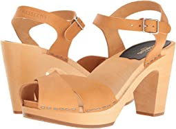Swedish Hasbeens Merci Sandal