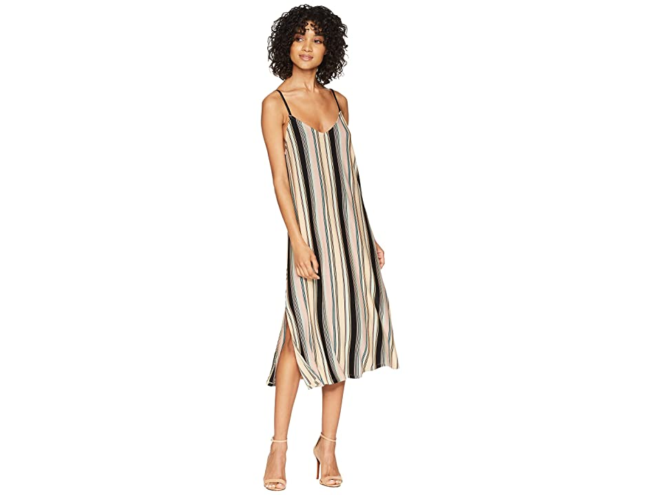 RVCA Jasmine Dress (Clay) Women