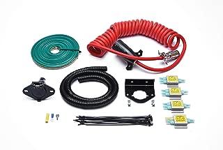 roadmaster tow bar wiring kit