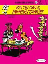 Lucky Luke - Volume 75 - Rin Tin Can's Inheritance