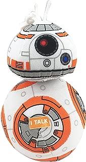 bb8 talking toy