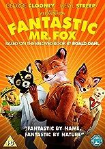 Fantastic Mr Fox (DVD ) 2009