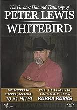 peter lewis whitebird