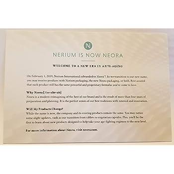 Nerium International Firming Body Contour Cream 6.7 Fl oz.
