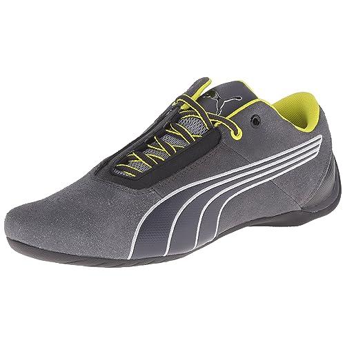 6ec02c8d45fa0b PUMA Men s Futurecats 1Nightcat Driving Shoe