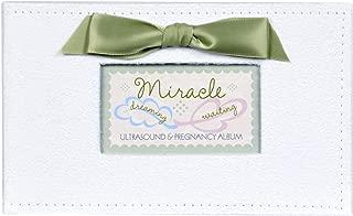 Grandparent Gift Co. Pregnancy/Maternity Ultrasound And Photo Album/Keepsake