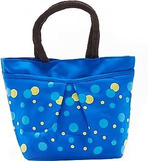 EZ Life Carry Bag - Dots - Royal Blue
