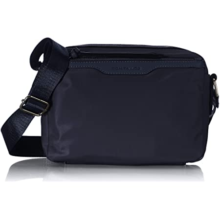 TOM TAILOR bags VIONA Damen Umhängetasche S, 26x6x15