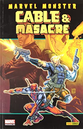 Cable & Masacre 2
