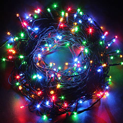 Coloured Outdoor Christmas Lights Amazon Co Uk