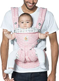 6ef5dce9a92 Ergobaby Omni 360 All-in-One Ergonomic Baby Carrier