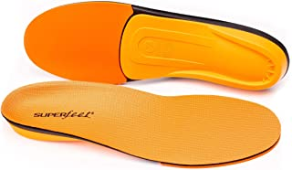 Superfeet unisex-adult Orange Premium-M Orange Premium-m