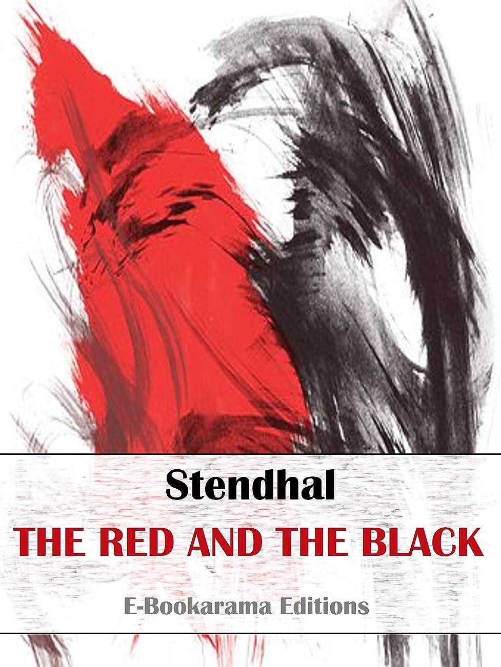 慣性平行出力The Red and the Black (English Edition)