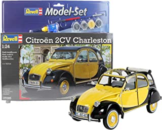 Revell - 67095 - Maquette - Model Set - Citroen 2CV
