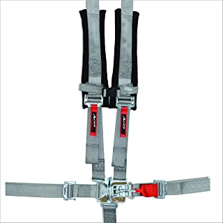 aircraft 5 point harness