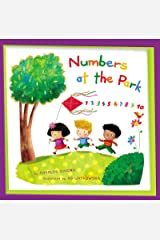 Numbers at the Park (My Little School House) Kindle Edition