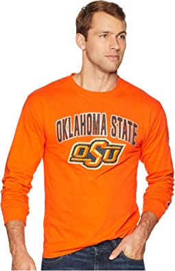 Oklahoma State Cowboys Long Sleeve Jersey Tee