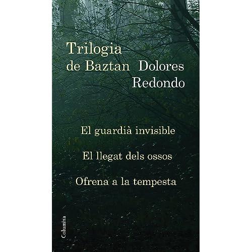 Trilogia de Baztan (pack) (Catalan Edition) eBook: Dolores Redondo ...