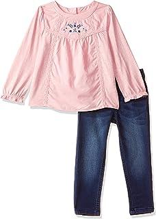 Mothercare Baby Girls' Clothing Set