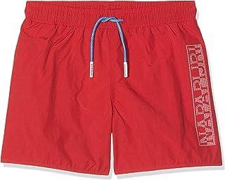 K Varco True Red Bañador para Niños